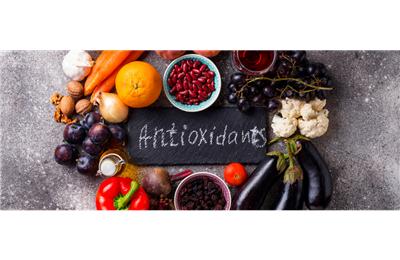 Antioxidanty - zastavte proces starnutia