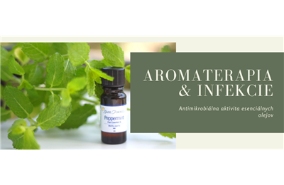 Aromaterapia & infekcie
