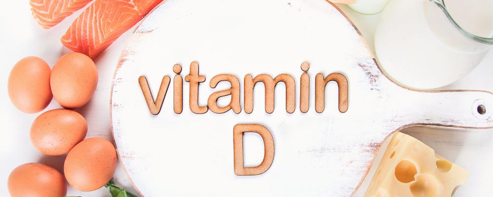 Vitamín D pre naše zdravie