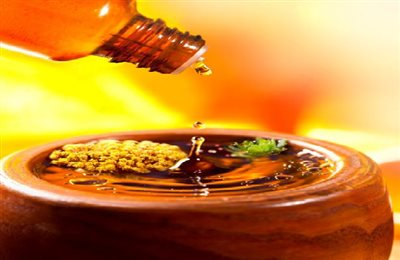 Aromaterapia pre dušu